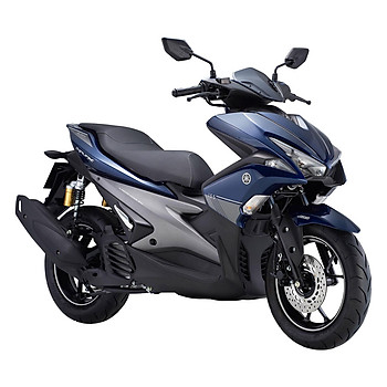 Xe Máy Yamaha NVX 155 Premium Phuộc Dầu - Xanh Tím