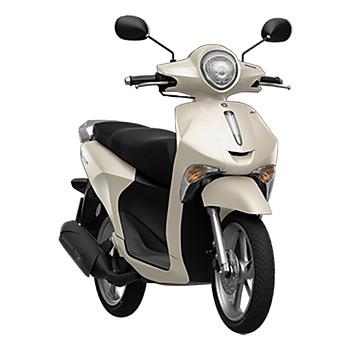 Xe Máy Yamaha Janus Bản Tiêu Chuẩn 2019 - Trắng Sữa Tại Cần Thơ