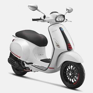 Xe máy SPRINT CARBON 2019 125