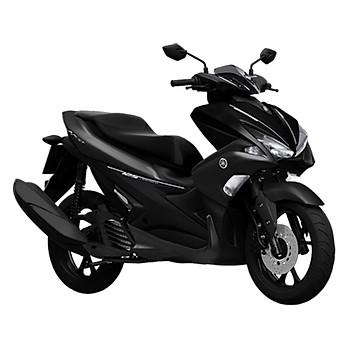 Xe Máy Yamaha NVX 125 Standard - Đen