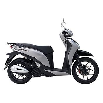 Xe Máy Honda SH Mode 2019 (Phiên Bản Cá Tính)