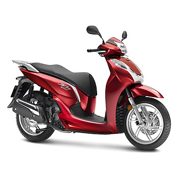 Xe Máy Honda SH 300i