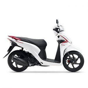 Xe Máy Honda Vision 2019 Bản Đặc Biệt Smartkey
