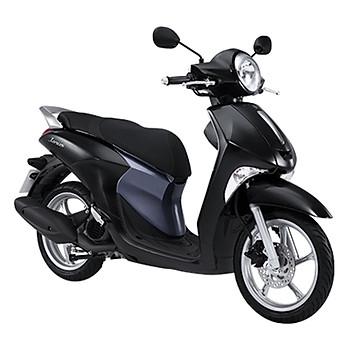Xe Máy Yamaha Janus Bản Tiêu Chuẩn 2019 - Đen Tại Cần Thơ