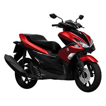 Xe Máy Yamaha NVX 125 Standard - Đỏ Tại Cần Thơ