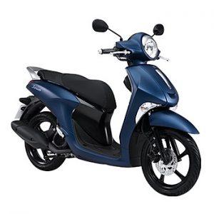 Xe Máy Yamaha Janus Bản Đặc Biệt 2019 - Xanh Cô Ban Tại Cần Thơ