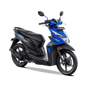 Xe máy Honda Beat 110 2019