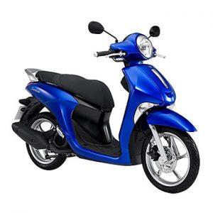 Xe Máy Yamaha Janus Bản Tiêu Chuẩn 2019 - Xanh Dương Tại Cần Thơ
