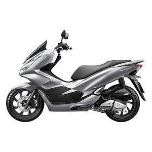 Xe Máy Honda PCX Cao Cấp 125cc Smart Key 2018