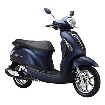 Xe Máy Yamaha Grande Premium - Xanh Nhám Tại Cần Thơ