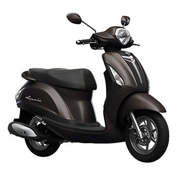 Xe Máy Yamaha Grande Premium - Nâu Tại Cần Thơ