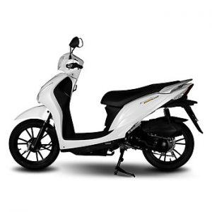 Xe máy Kymco Candy Hermosa 50cc