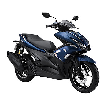 Xe Máy Yamaha NVX 155 ABS - Xanh Nhám