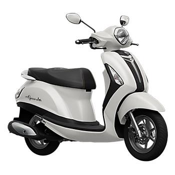 Xe Máy Yamaha Grande Premium - Trắng Tại Cần Thơ